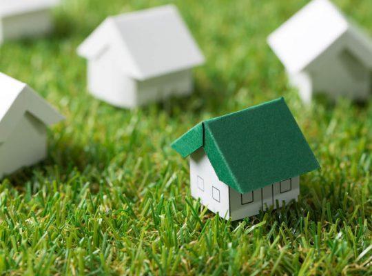 Małe domki