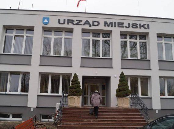 Urząd gminy Kłobuck