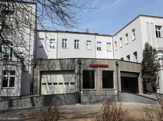 Szpital Częstochowa