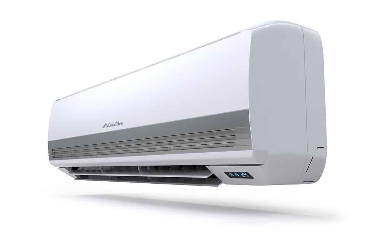 Jak zamontować klimatyzator typu split?