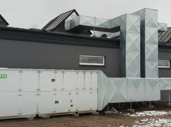 Odlewnia aluminium – Tarnowskie Góry