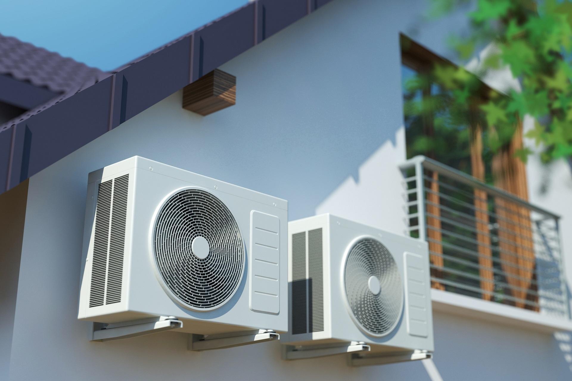 Jak zmniejszyć koszt eksploatacji klimatyzacji w domu?