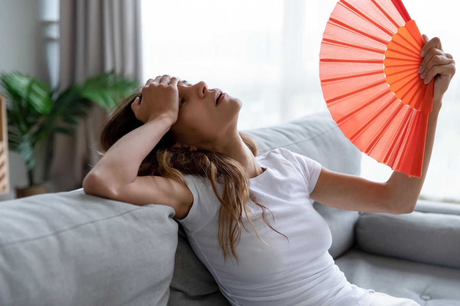 Jak ochłodzić się bez klimatyzacji w upalny dzień?