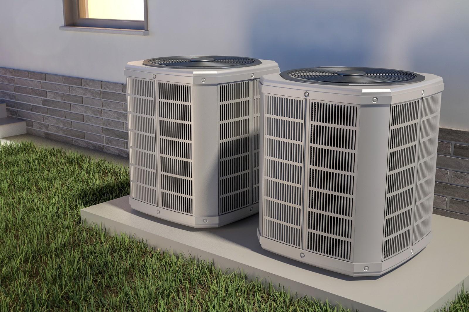Pompa ciepła sposobem na dom zeroenergetyczny