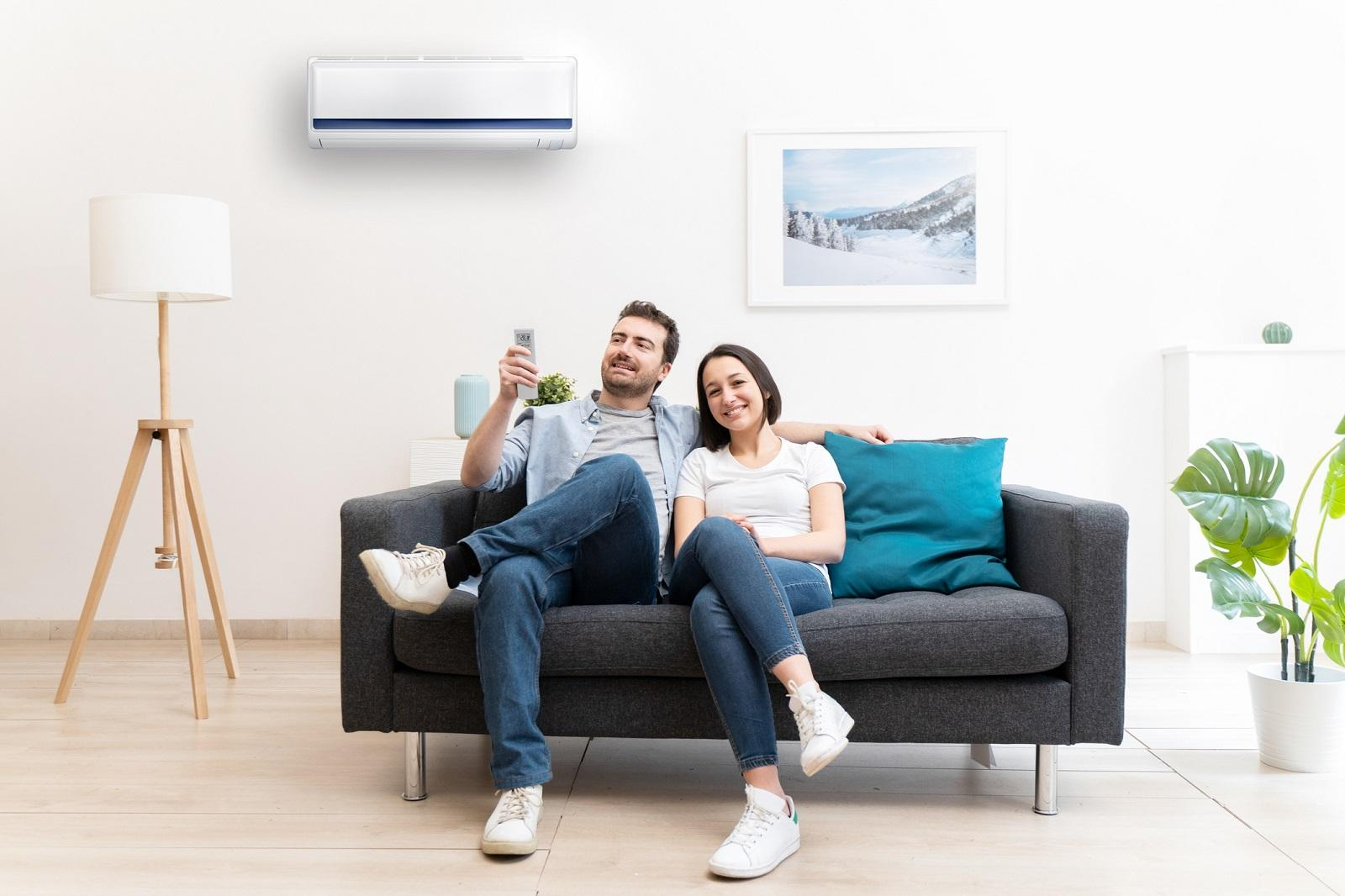Dlaczego warto zamontować klimatyzację w domu?
