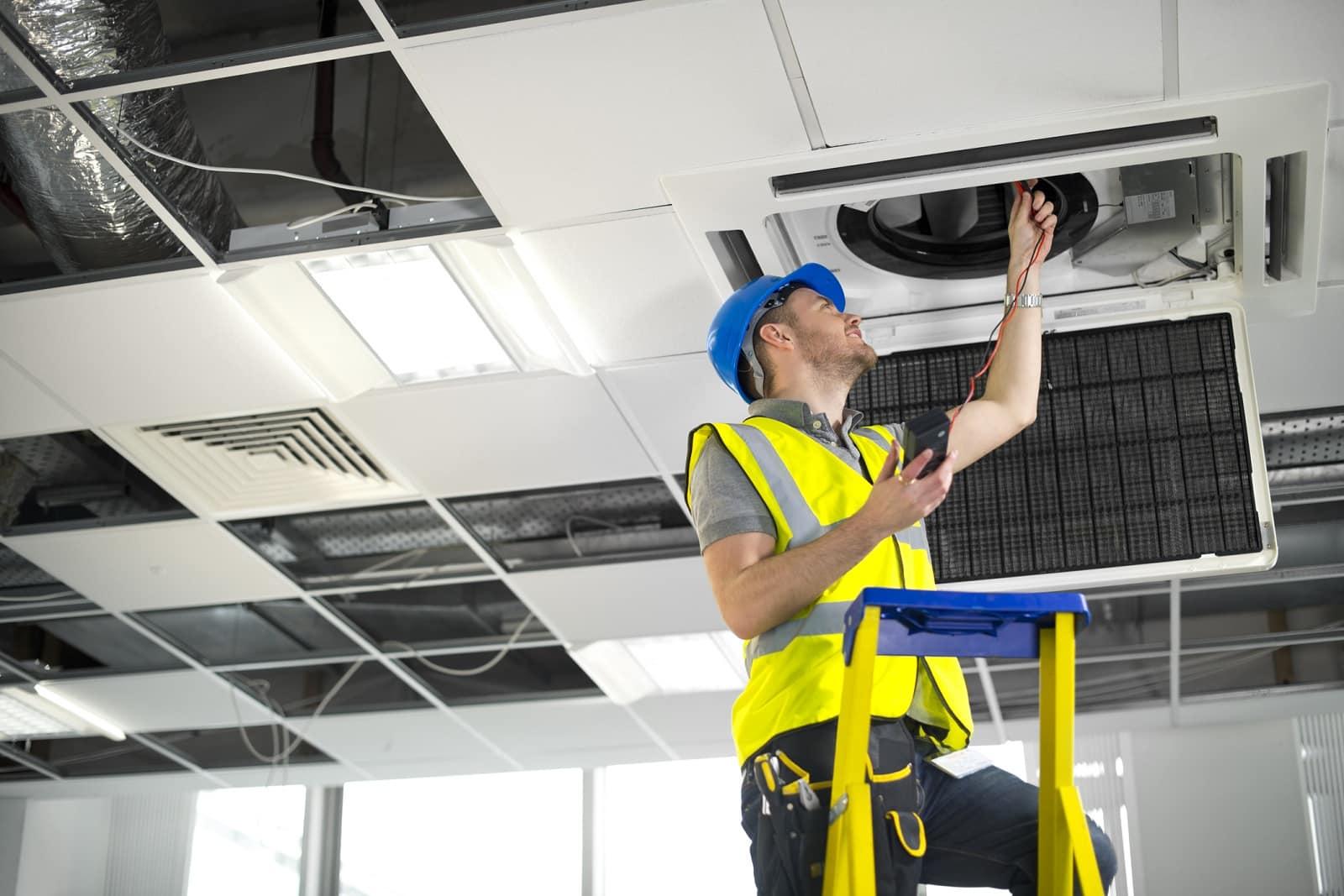 Jak klimatyzacja wpływa na wydajność pracy?