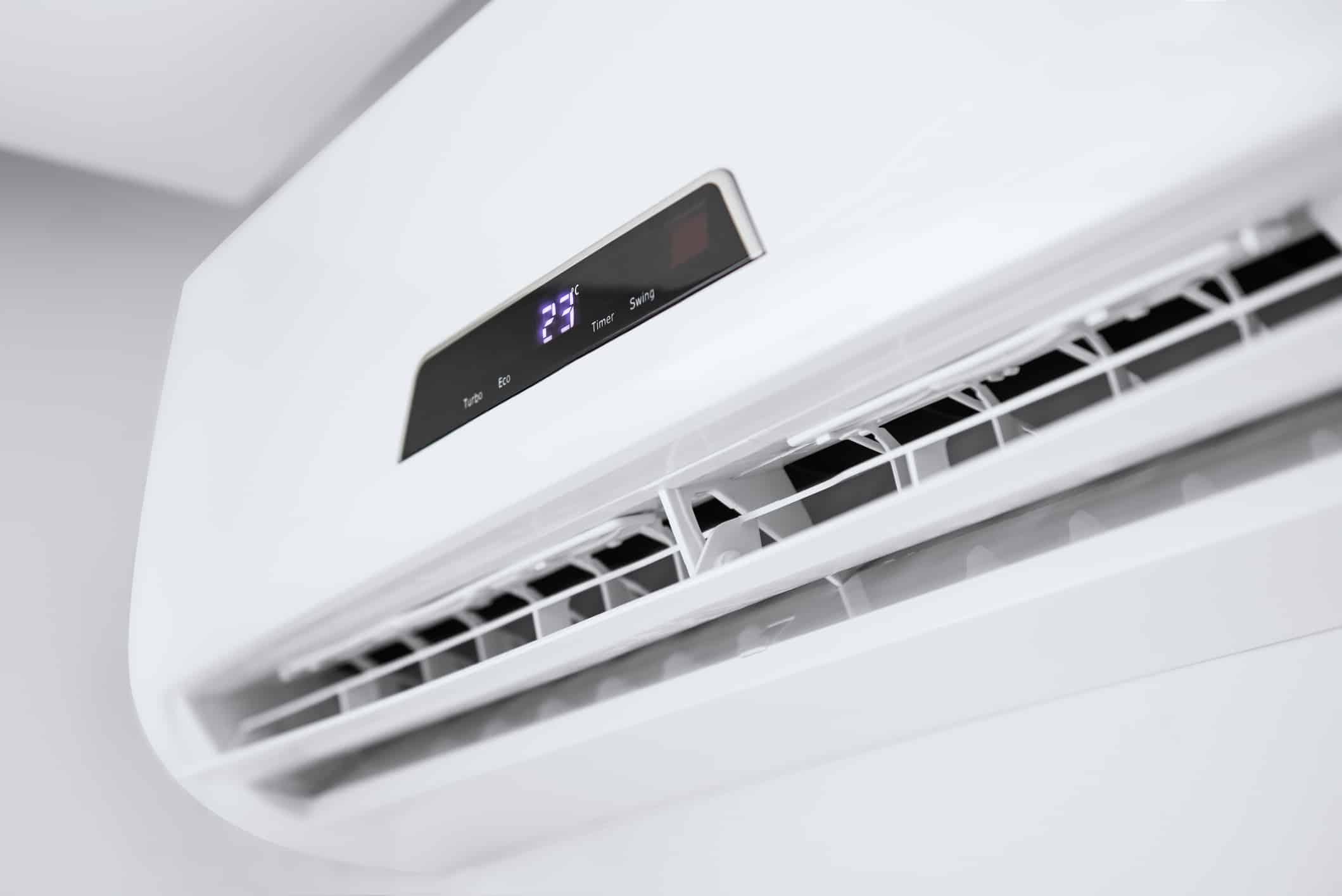 Czy można ogrzewać dom klimatyzacją?